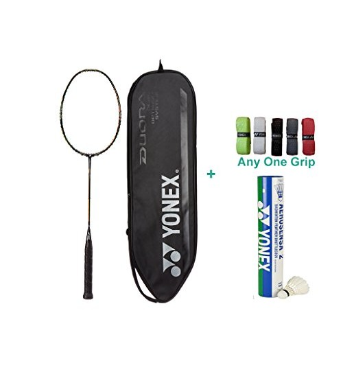 Yonex Duora 10 Badminton Racquet With One Grip