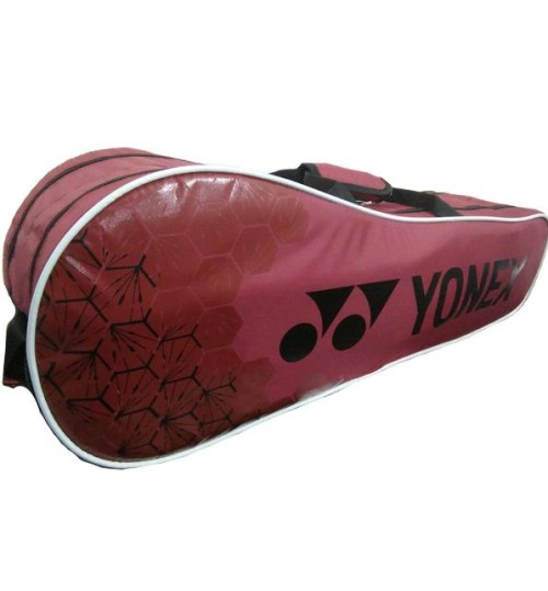 YONEX SUNR 1005 PRM Badminton Red Kit Bag