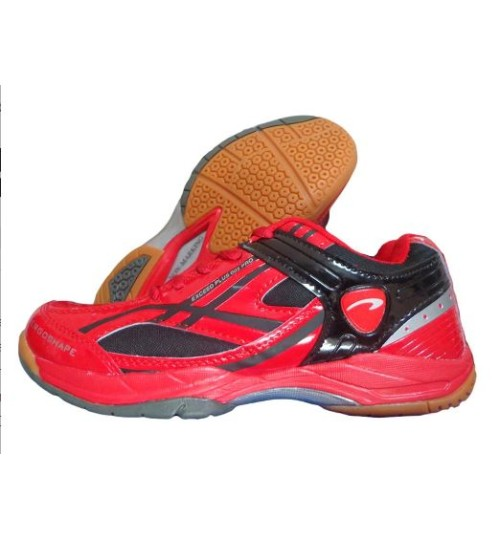 PRO ASE 005 Red adminton Shoe