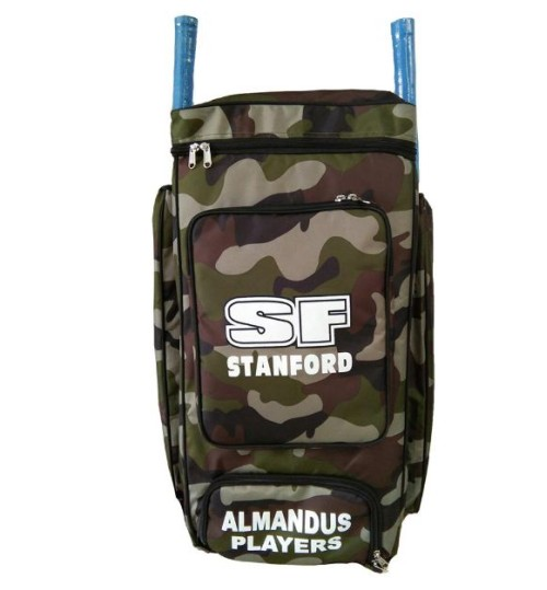 Stanford Almandus Players  Cricket Kit Bag