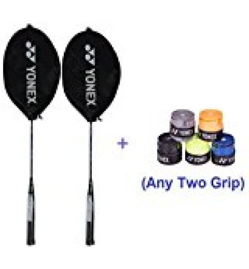 Saina Nehwal GR303 Edition Set with Badminton Grips