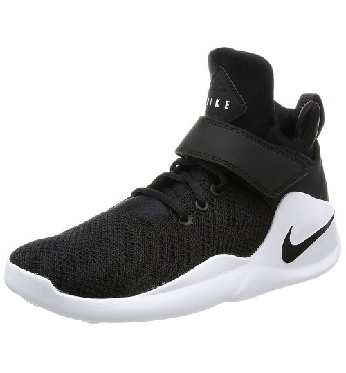 Nike Kwazi Limited Edition Black White Men Shoes