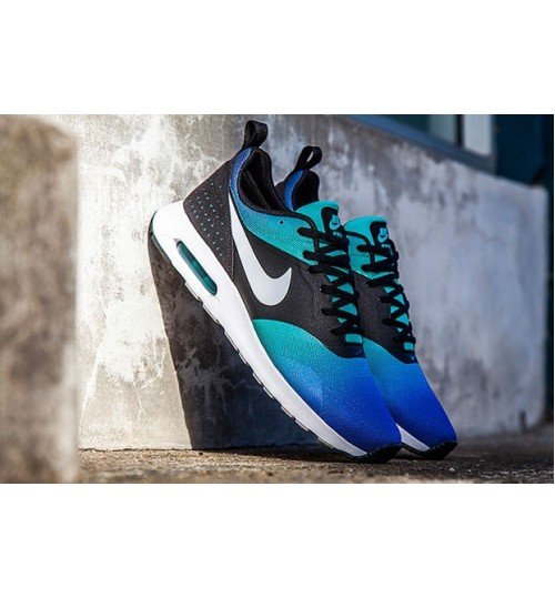 NIKE AIR MAX TAVAS FOR MEN (BLUE LAGOON)