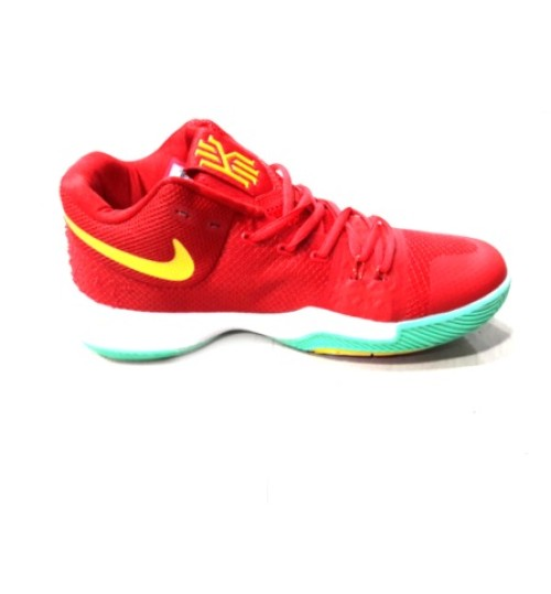 Nike Kyrie Red Color Shoes