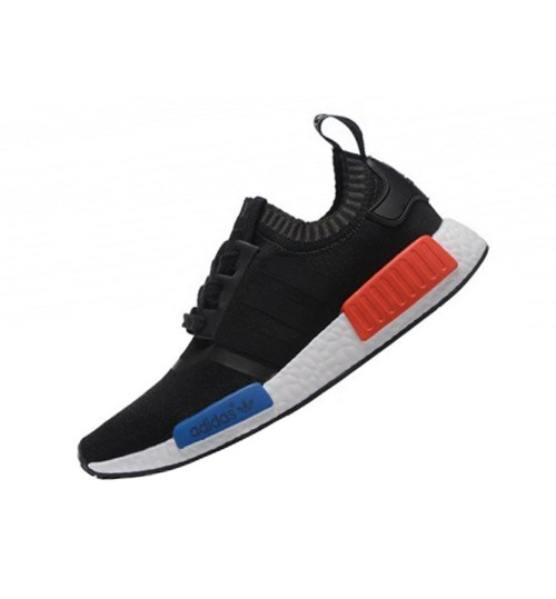 Adidas NMD Black Running Shoes