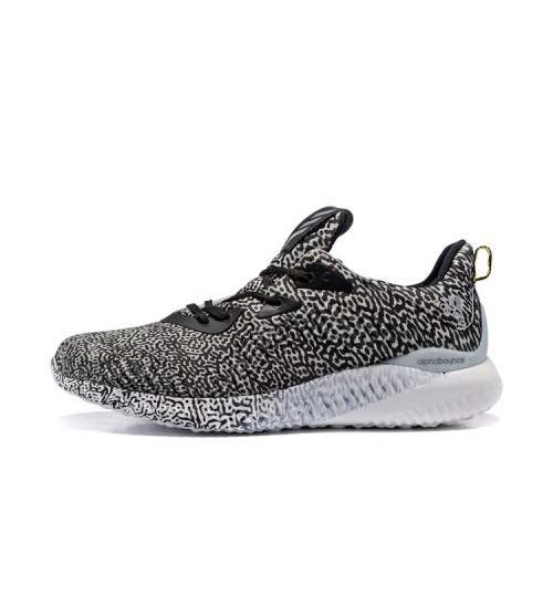 Adidas Alpha Bounce Tiger Sport Shoes