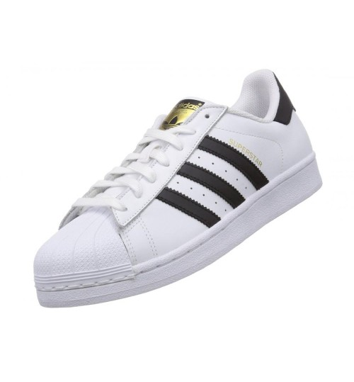 Adidas Superstar White Sneaker Shoes