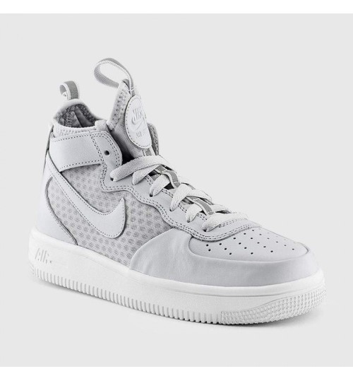 Nike Air Force  White For Men's