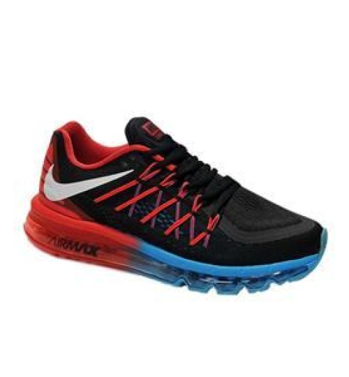 on sale c0082 c1a02 Nike Air Max 2015 Red Black