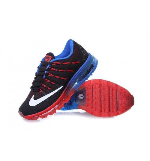 Nike Air Max 2016 Black Blue