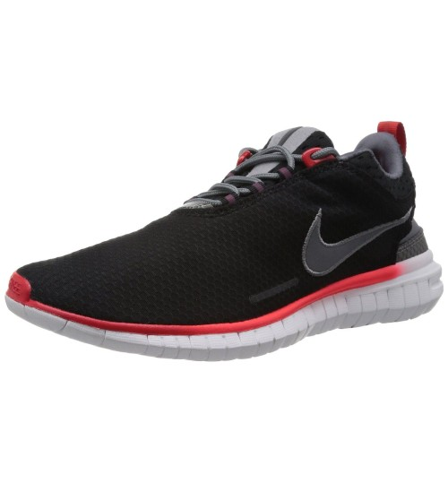 Nike OG Breeze Black Red