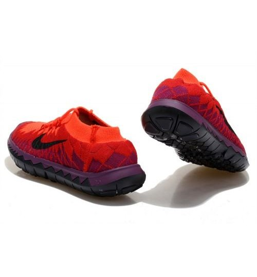 buy popular e8a18 b480a Nike Free 3.0 Flyknit Red