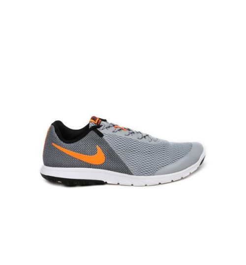 Nike Flex Experience RN 5 Grey Orange Running Shoes