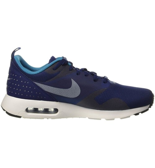 Nike Air Max Tavas Blue Running Sneaker