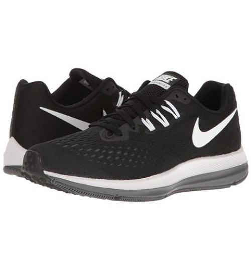 3a25bdd109a5 Nike Zoom Winflo 4 Running Shoes   Shop Online At Shoppinglala.com