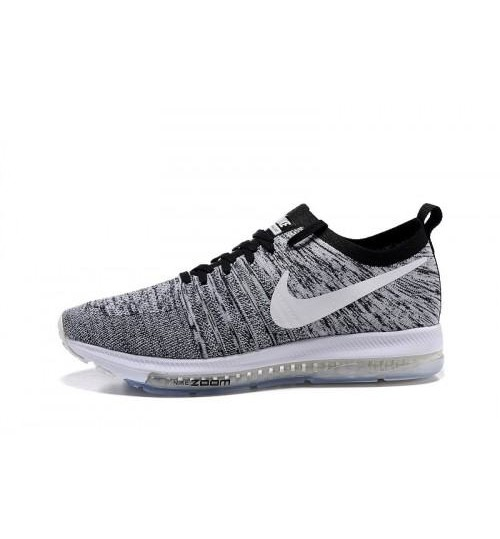 Nike Zoom All Out Grey Running  Shoes