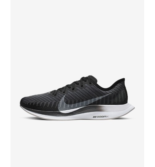 Nike Zoom Pegasus Turbo 2 Black/Gunsmoke/Atmosphere Grey/White