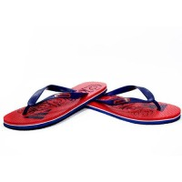 Adidas Slippers Red