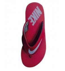 Nike Slippers Red
