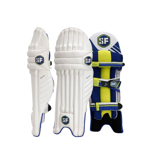 19c5833853e buy SF Nexzen Cricket Batting Leg Guard sports goods online