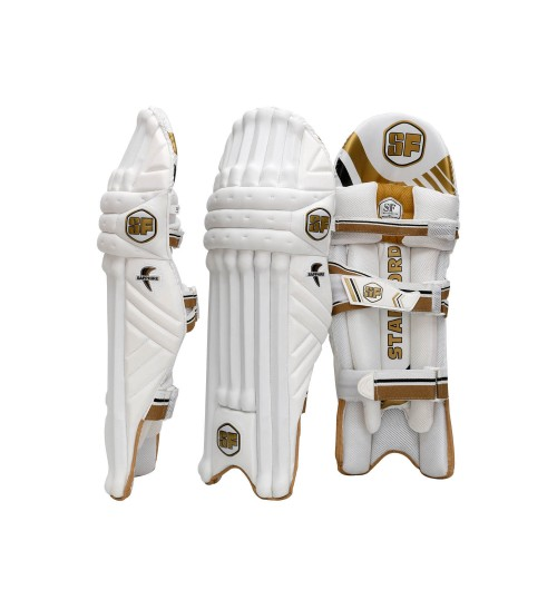 Stanford Sapphire Cricket Batting Leg Guard