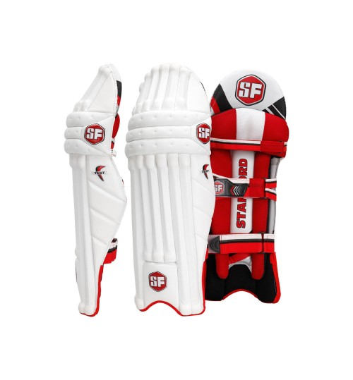 Stanford Test Cricket Batting Leg Guard