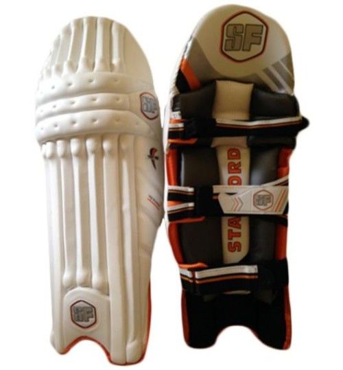 Stanford Test Pro Cricket Batting Leg Guard
