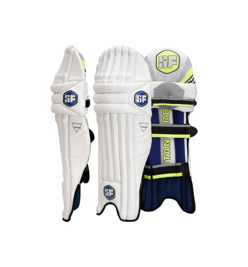 Stanford Trendy Cricket Batting Leg Guard