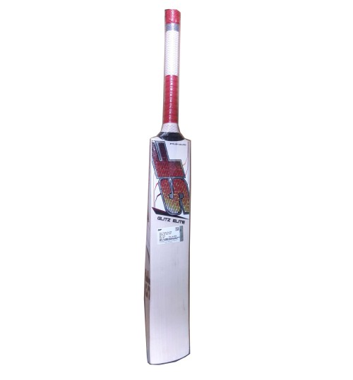 Stanford Glitz Elite English Willow Cricket Bat