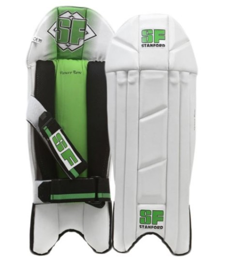 Stanford Power Bow Wicket Keeping Pad