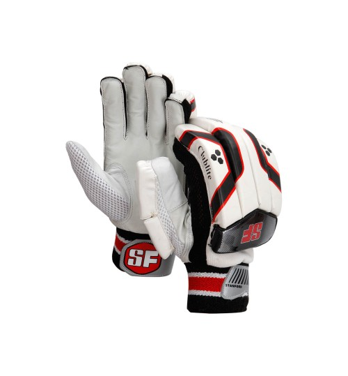 a87e4708fde Buy SF Clublite Cricket Batting Gloves Online India Lowest Prices   Reviews