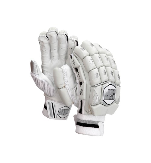 e451ab5ffc6 Buy SF Pro Cricket Batting Gloves Online India Lowest Prices   Reviews