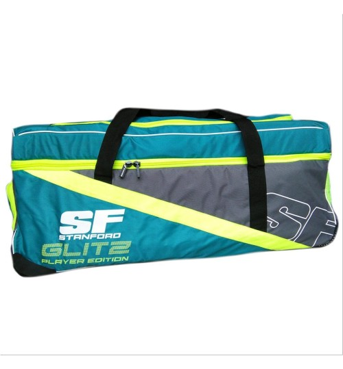 Stanford Glitz Player Edition Cricket Kit Bag