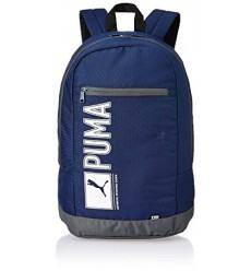 Puma New Navy Casual Backpack