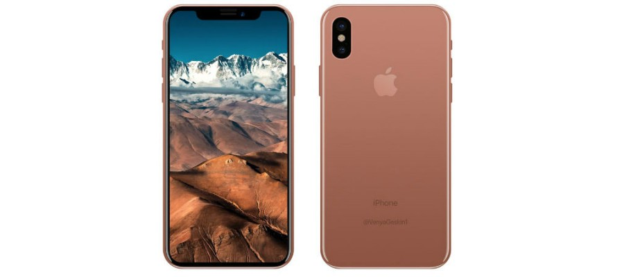 IPhone X Price, Specifications, Features, and More You Should to Know Ahead of the September 12 Launch