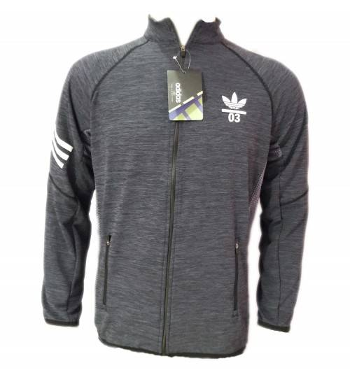 Adidas Originals Dark Grey Track suit Unisex