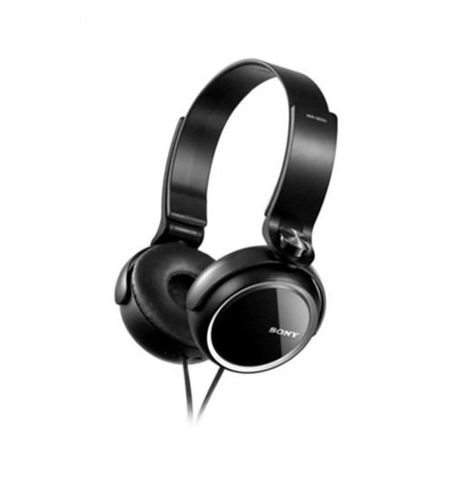 Sony MDR-IF245BL Headphones