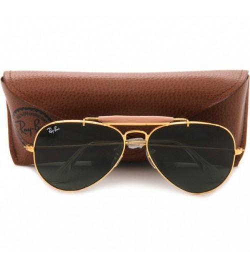 RayBan Outdoorsman Gold G15, RB3129