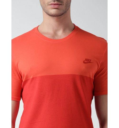 Nike Red T Shirts