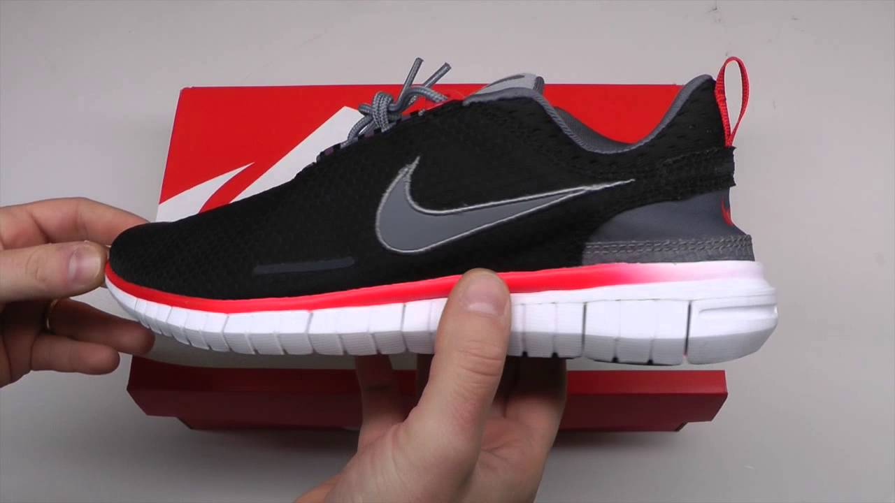 The Nike Free OG stays true to the first model released in the Nike Free  line, with a few modern modifications.