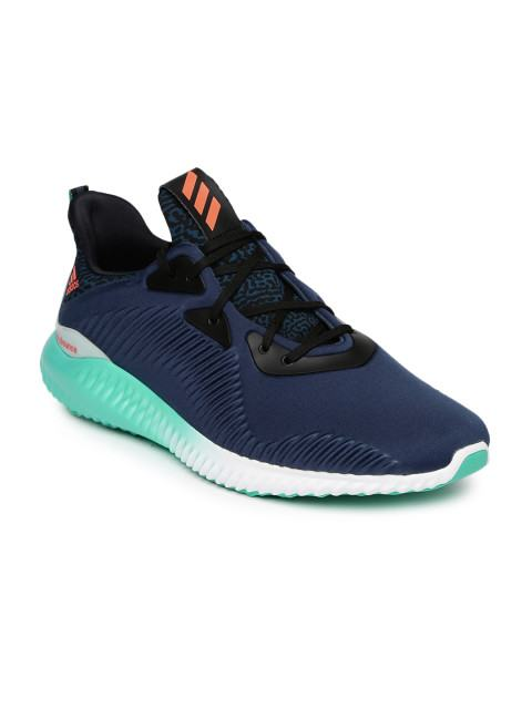 aeb00a715 Adidas AlphaBOUNCE Super Cloud Navy Blue   Shop Online at ...