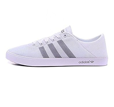 on sale b62ae d7c2b Adidas Neo Valstripes Black White