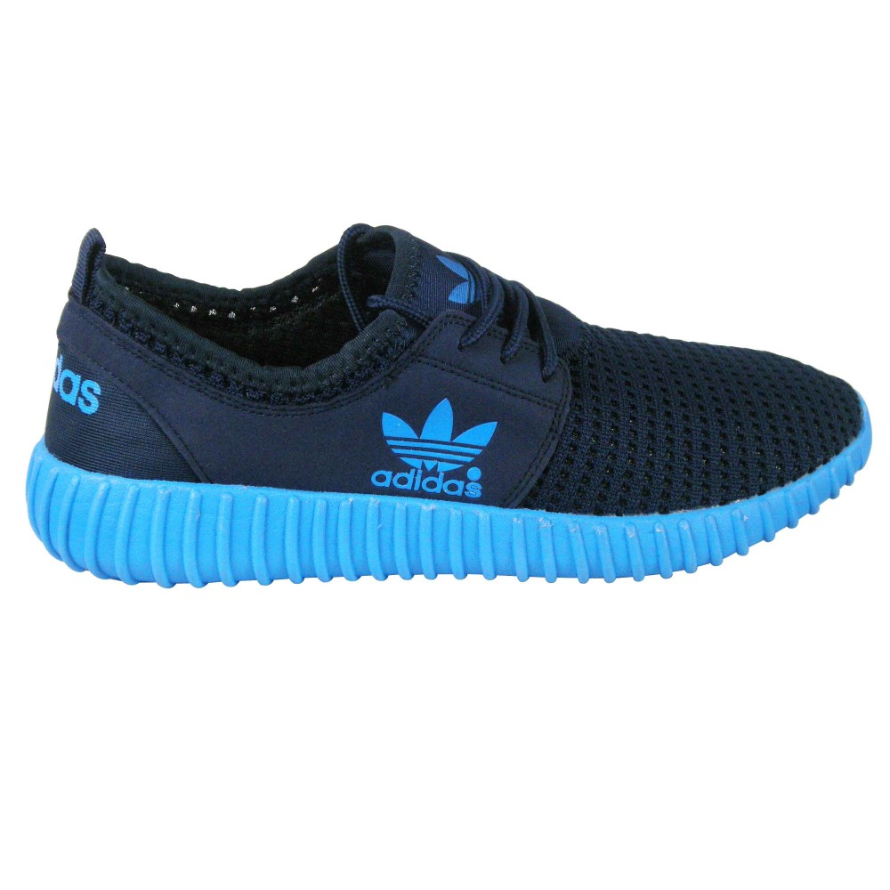 7a4fa1311d305 Adidas Yeezy 350 Boost Blue Sports Shoes   Shop Online at ...